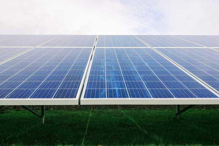 太陽能系統維修保養簡單