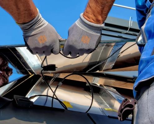 太陽能發電上網電價計劃